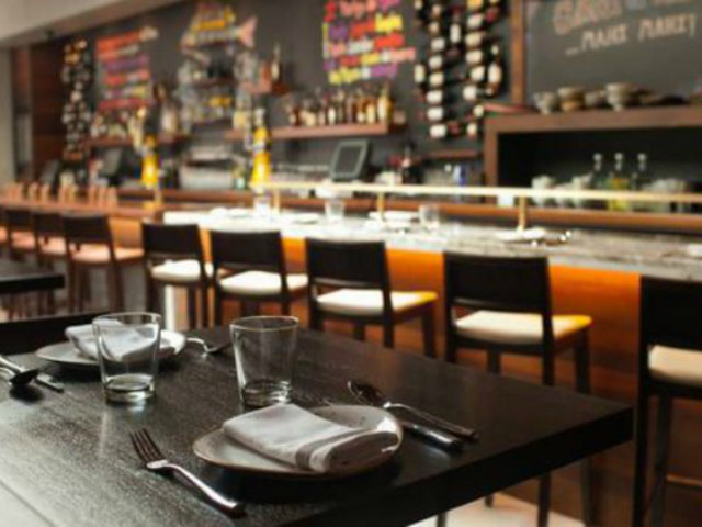 Patricia García propone que restaurantes no atiendan en salones
