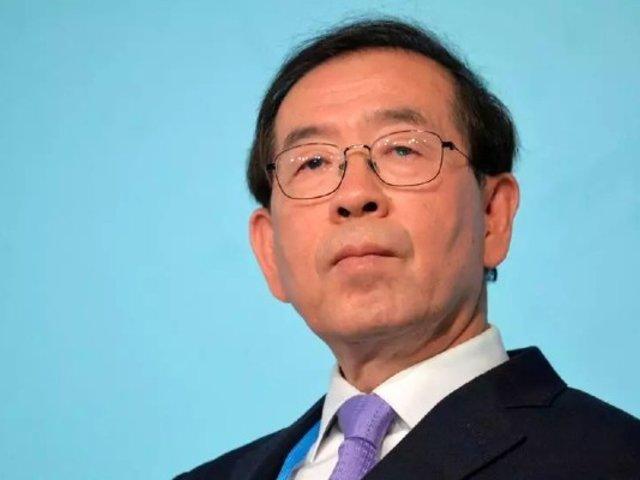 Corea del Sur: alcalde de Seúl es hallado muerto en extrañas circunstancias