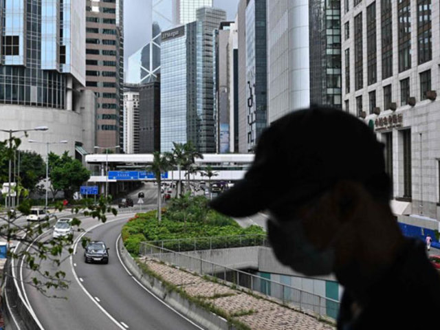 Covid-19: tras masivo rebrote Hong Kong vuelve a cerrar  colegios