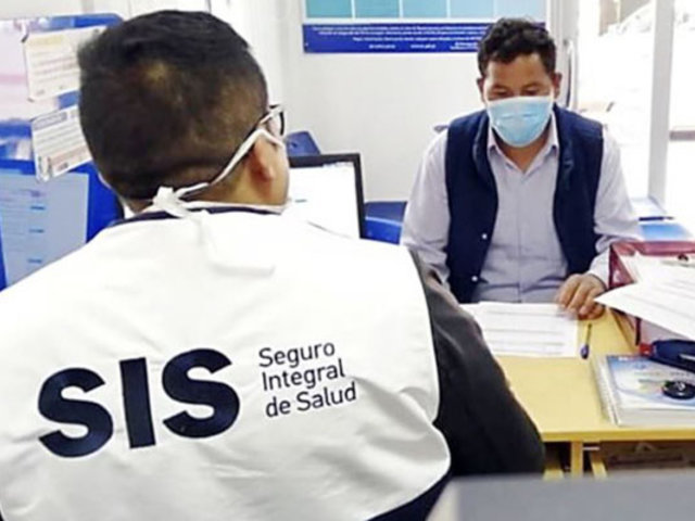 Covid-19: SIS inicia nuevo proceso de contratación de clínicas para atención de pacientes