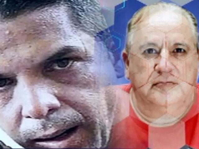 'Van Damme peruano' en territorio peligroso