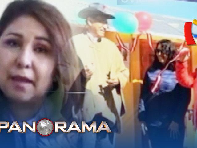 La concuñada del presidente Vizcarra fue contratada en Foncodes durante su gobierno