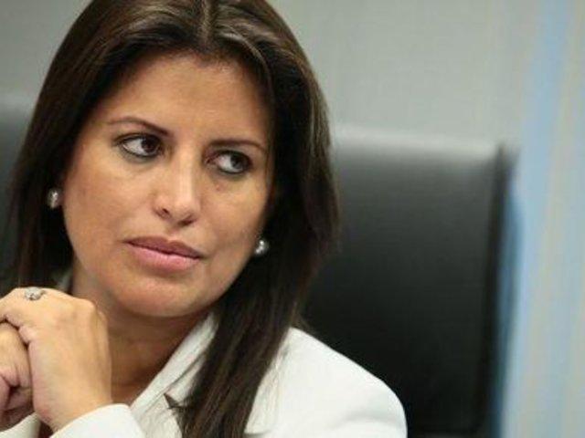 Alianza para el Progreso no apoyará interpelaciones a ministros de Estado