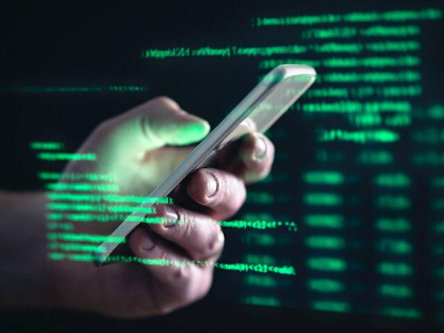 Ciberdelincuencia: roban 12,500 soles a mujer de su cuenta por celular