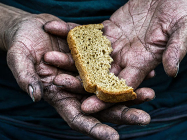 Más de 80 millones de personas en riesgo de sufrir hambruna por Covid-19