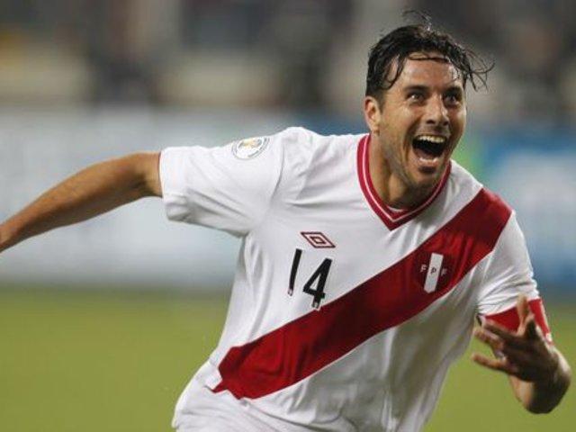"""FPF sobre planes para homenajear a Pizarro: """"Él se merece una despedida a estadio lleno"""""""