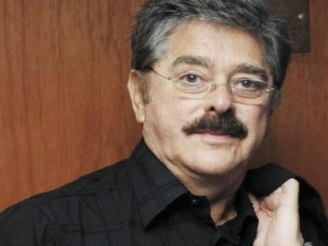 Coronavirus: actor mexicano Raymundo Capetillo falleció a los 76 años tras dar positivo