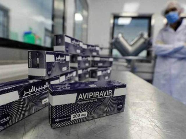 Perú y otros países de Latinoamérica habrían adquirido medicamento ruso Avifavir