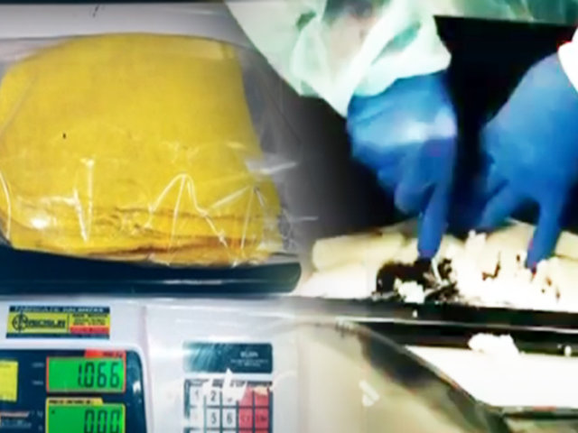 Dirandro: estas son las diversas modalidades de envió de drogas en plena pandemia