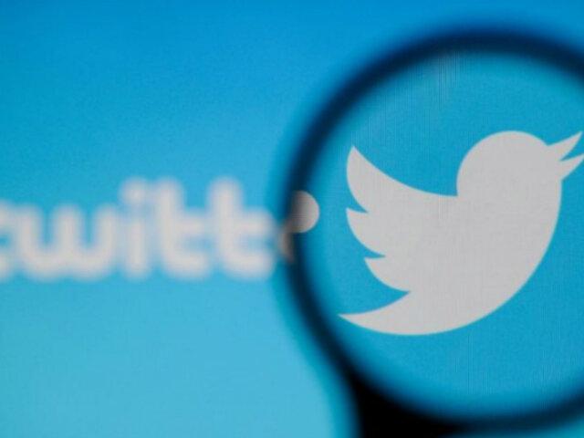 Niño sorprende al ingresar al Twitter del Comando Estratégico de EEUU
