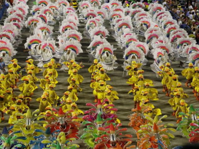 Brasil: edición 2021 del carnaval podría no realizarse ante pandemia de la COVID-19