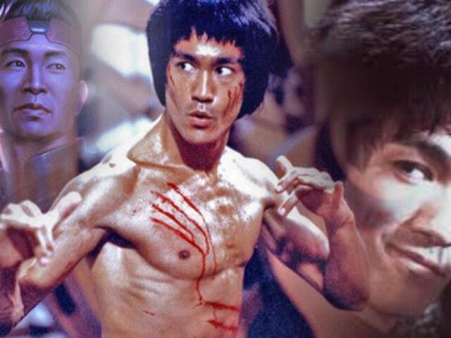 Bruce Lee será homenajeado por Marvel Studios en nuevo film