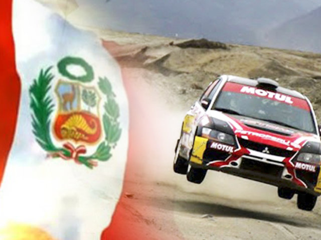 Fundan la Asociación de Pilotos y Copilotos Automovilísticos del Perú