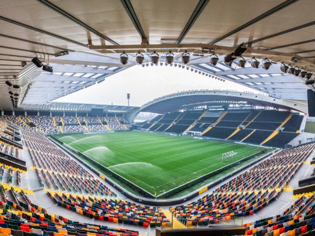 Italia: hinchas podrían regresar a los estadios de fútbol en septiembre