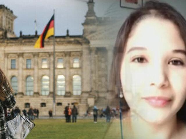 Gobierno alemán ofrece becas a estudiantes peruanos