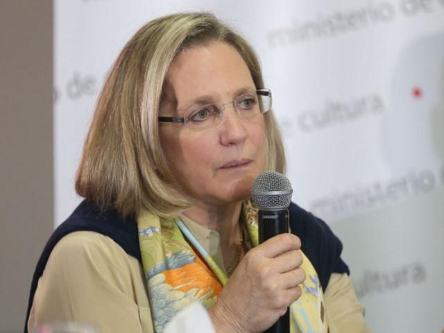 Diana Álvarez: Exministra de Cultura fue designada como secretaria general de la PCM