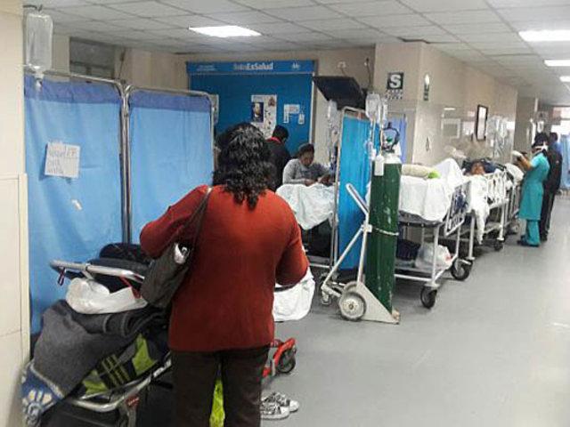 """Martín Vizcarra: """"Destinaremos la mayor inversión en salud de la historia del Perú"""""""