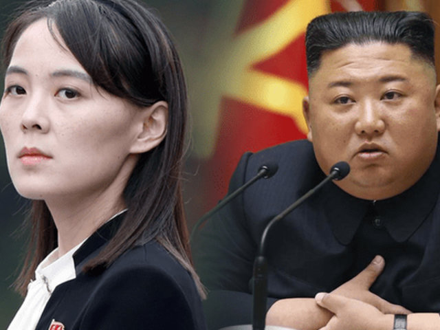 La hermana de Kim Jong-un es investigada por Corea del Sur