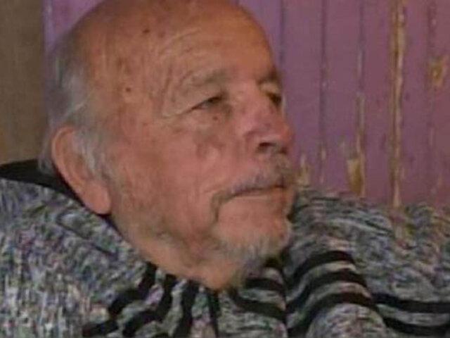 """""""Risas y salsa"""": recordado comediante Guillermo Cavallini, murió a los 80 años"""