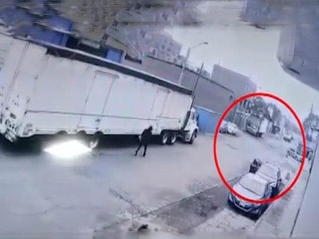 SMP: hombre es atacado a martillazos en la cabeza