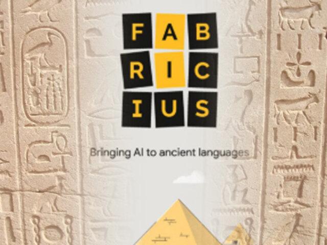 Crean aplicación que permite descifrar y escribir el lenguaje jeroglífico del Antiguo Egipto