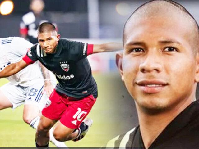 Eliminatorias Qatar 2022: ¿Selección Peruana contará con Edison Flores en primera fecha doble?