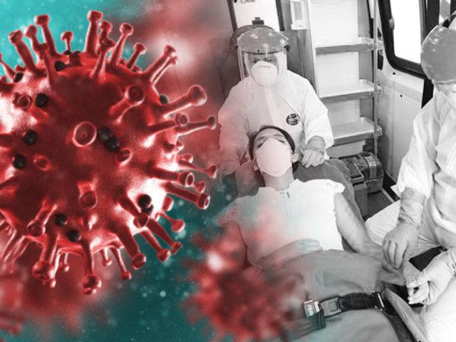 Coronavirus en Perú: 3 054 nuevos casos positivos y 72 fallecidos más por Covid-19