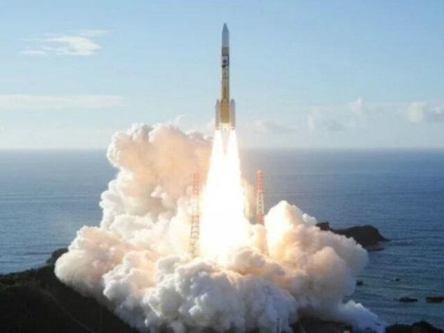 Emiratos Árabes Unidos lanzó con éxito su primera misión a Marte