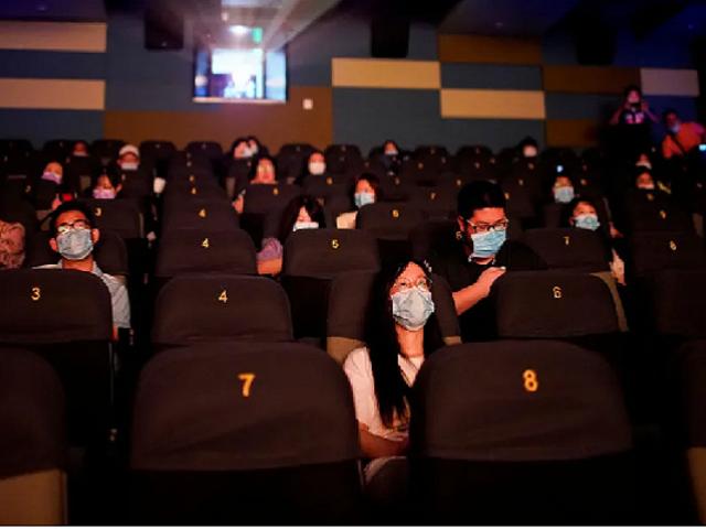 El 30% de las salas de cines podrían cerrar tras más de un año inoperativos
