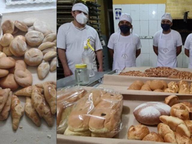 Chiclayo: Panaderos de Monsefú crean