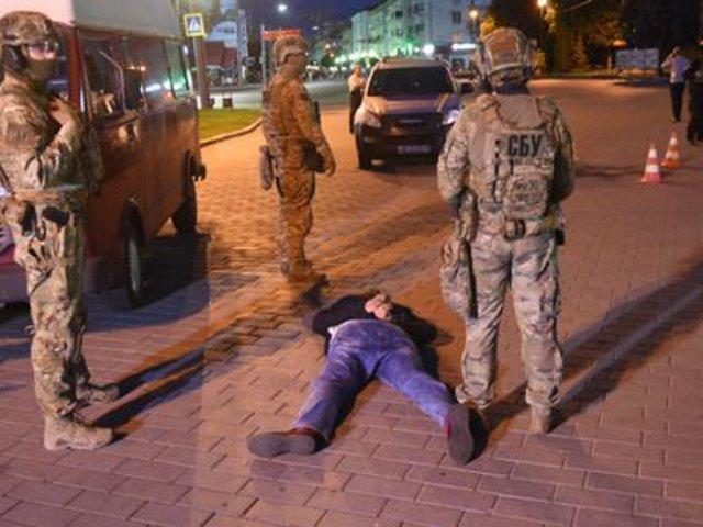 Luego de doce horas de cautiverio, liberan a 20 personas secuestradas en Ucrania