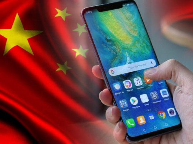 China sancionará a empresas de celulares si Europa no adopta red 5G de Huawei