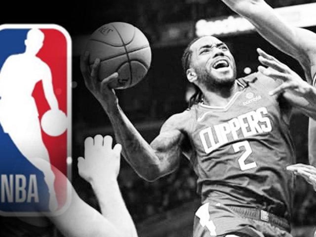La NBA: todos los jugadores dieron negativo a COVID-19 en el inicio de la pretemporada