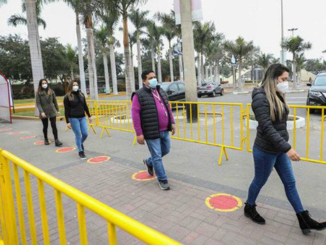 Parque de las leyendas: compra de entradas se harán vía online