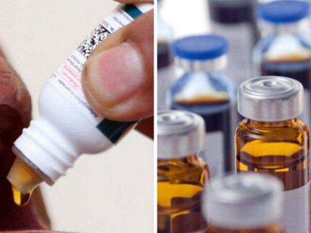 Congreso aprueba creación de comisión que investigue efectos del dióxido de cloro