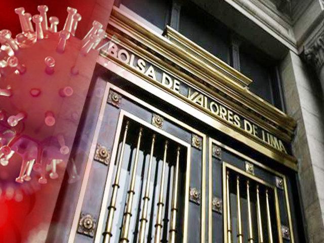 Bolsa de Valores de Lima continúa dando signos de recuperación
