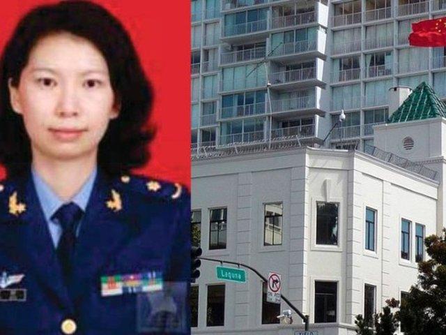 EEUU: arrestan a científica china que era buscada por el FBI