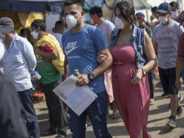 Mapa de Calor de EssSalud: al menos 12 distritos de Lima sufrieron incrementos de casos COVID-19