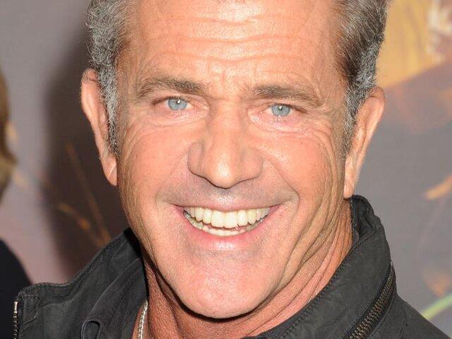 Mel Gibson fue hospitalizado durante una semana a causa del coronavirus
