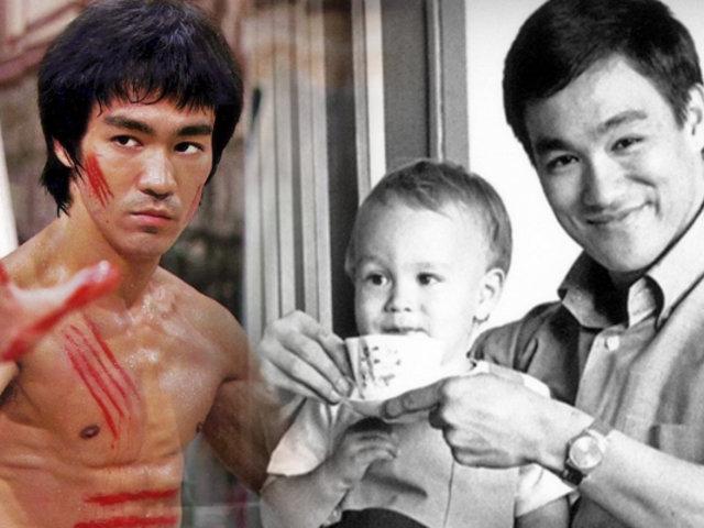 Bruce Lee: se cumplen 47 años de su misteriosa muerte