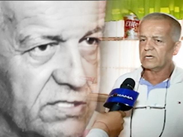 Conozca al hombre que originó las amenazas al exministro Zamora