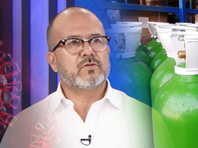 Exministro Víctor Zamora rinde cuentas sobre los últimos días de su gestión