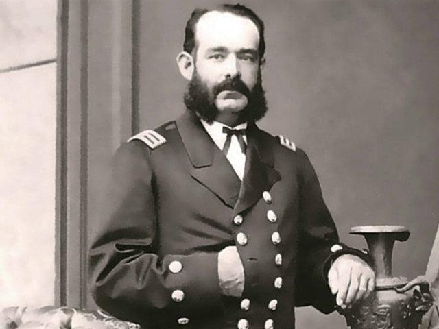 Miguel Grau: HOY se celebra el 186 aniversario de su nacimiento