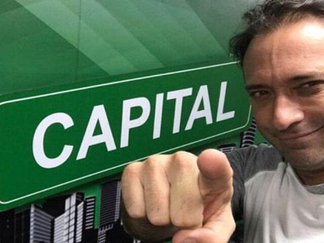 Grupo RPP anuncia cierre de Radio Capital tras doce años al aire