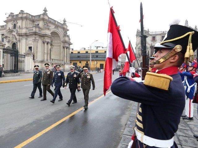 El Perú conmemorará el aniversario 199 de Independencia en medio de la crisis por COVID-19