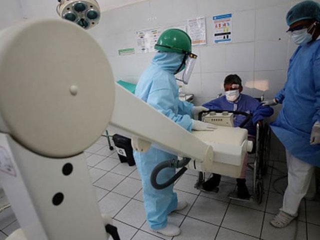 Lambayeque: más de 180 centros de salud distribuirán kits médicos Covid-19