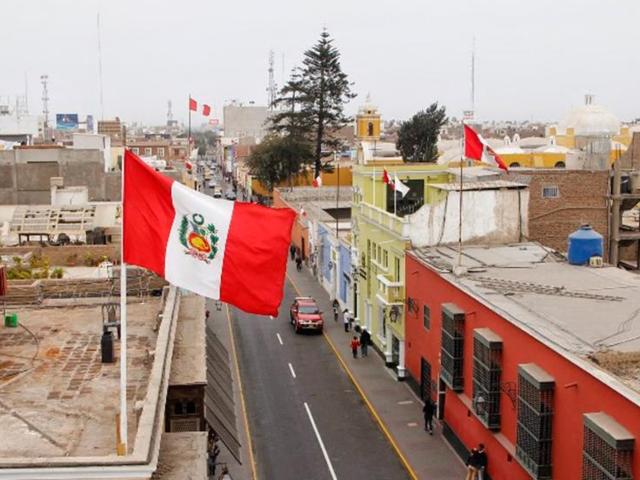 Trujillo: celebraciones por 28 de Julio serán austeras