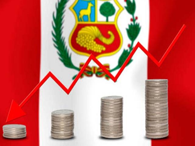 PBI: economía peruana cerró abril con un repunte del 58.4%