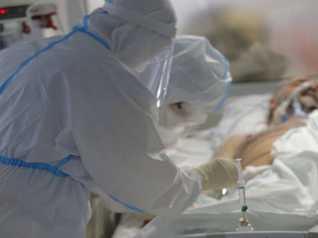 Huánuco: advierten que habrá selección de pacientes COVID-19 en hospitales EsSalud