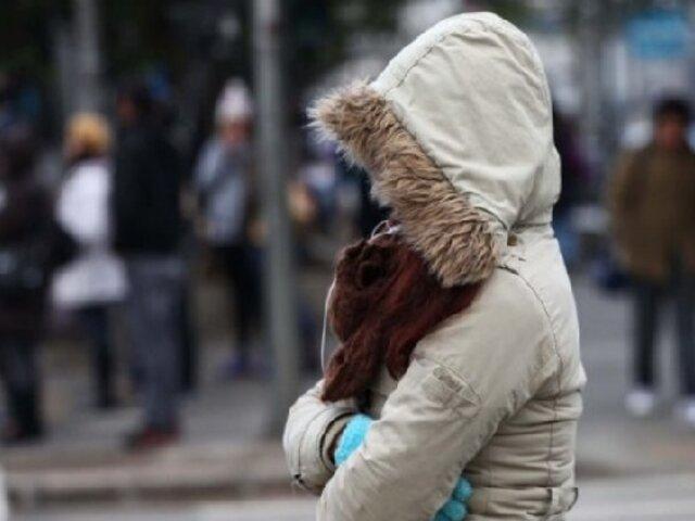 Senamhi: Lima registró la temperatura nocturna más baja del año